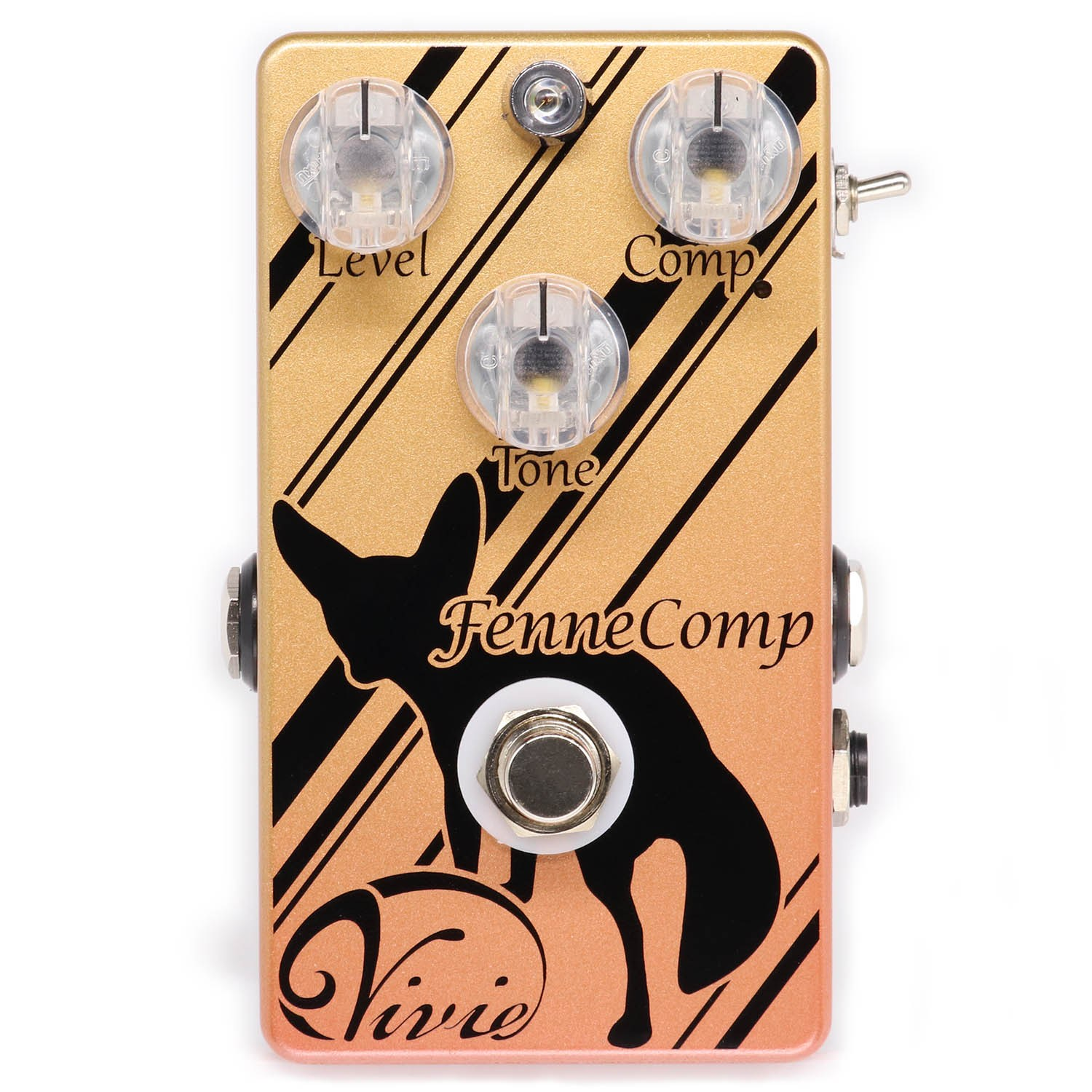 VIVIE - FenneComp (BASS Compressor)